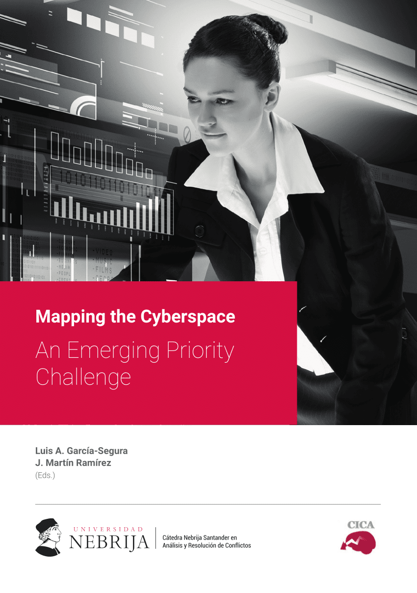 XLI CICA – Mapping the cyberspace: An emerging priority challenge – Madrid
